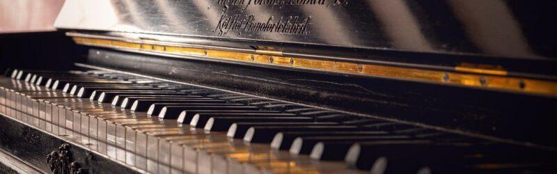 Pianostemmer, piano-technicus